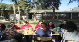 9A Sınıf Kahvaltısı