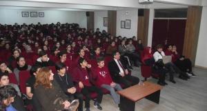 Mezunlarımız Anlatıyor - Prof. Dr. Nadir ŞENER