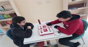 İFL Gençler Arası Bilgi Yarışması Ön Eleme Birincisi Oldu