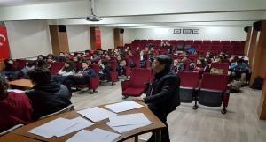 10. Sınıfların Bilgi Yarışması Tamamlandı
