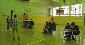 Sınıflar Arası Bilgi Yarışması Finali