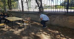Temiz Okul Temiz Çevre