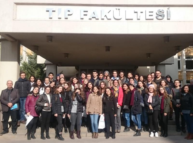Ankara Gezimiz 2018