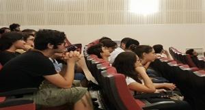 İFL ve DeneYap Öğrenci Grubu İYTE Tanıtım Günlerine Katıldı