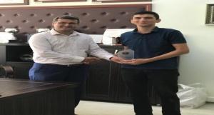 İzmir Fen Lisesinin En İyileri