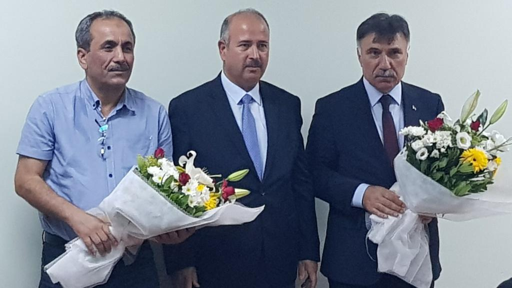 15 Temmuz Demokrasi Şehitleri ve Milli Birlik Konferansı