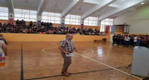 Okul Açılış Töreni