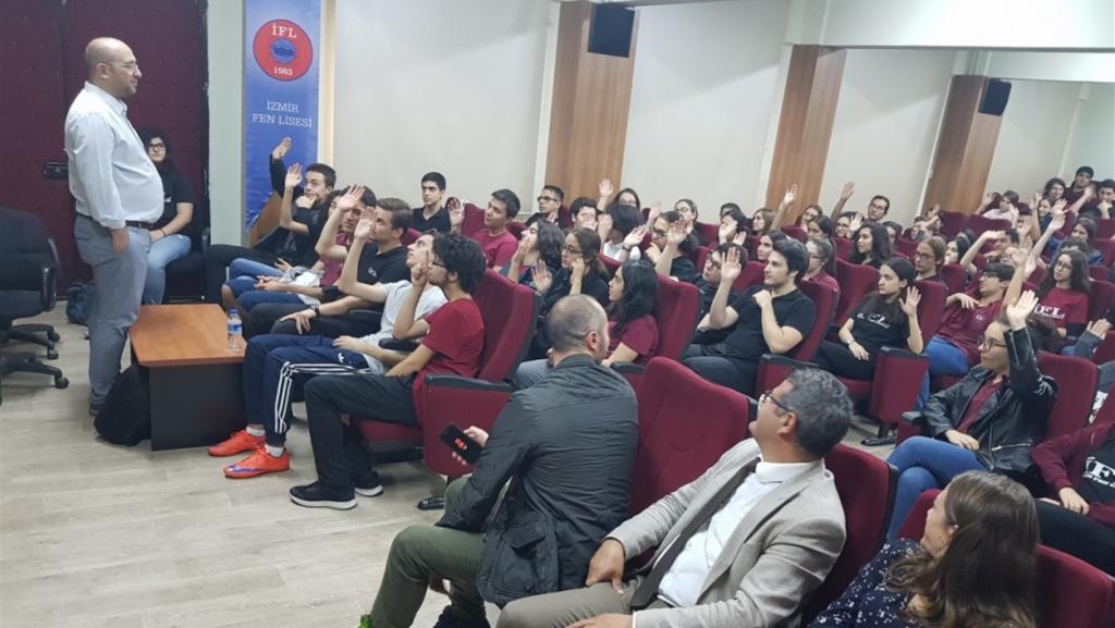 Nur Erdem Özeren Konferansı