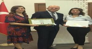 eTwinning Ulusal Kalite Ödülü