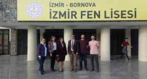 Prof. Dr. Şebnem ŞEKER ELÇİ - İnşaat Mühendisliği ve Kariyer Olanakları