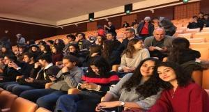 Ankara Gezisi - Anıtkabir, TBMM ve Üniversiteler