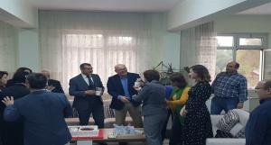 Öğretmenler Günü Kutlama Törenimiz