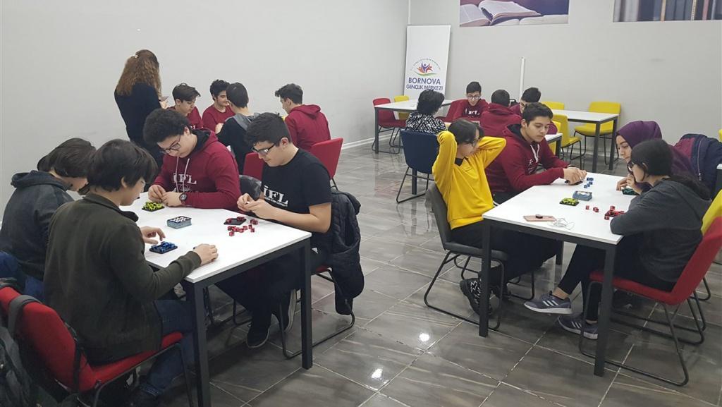 Turnuva Öncesi Son Çalışmayı Yaptık