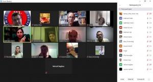 Son Sınıflarımız İçin Öğretmen Toplantısı